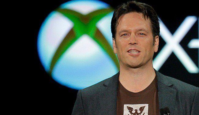 ¿Un simple plan a futuro o una pista de lo que prepara la compañía para E3? Phil Spencer, el encargado de la división Xbox en Microsoft, ha concedido una amplia entrevista a The Guardian, donde plantea interesantes propuestas acerca del futuro de los videojuegos.   #gadget #tecnologia