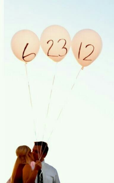 27 Creative Save the Date Ideas