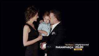 Paramparça'da Geçen Sezon: Harun ve Dilara Barıştı - Dizi yorum, Fragman tahmin