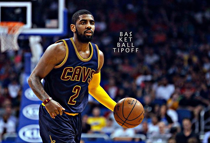 SUMMING UP KYRIE IRVING'S TRADE REQUEST  Since Kyrie Irving demanded a trade from the Cleveland Cavaliers 20 teams contacted the Cavs front office.  7 unknown teams have made offers to them and only one of them  is known to full details the one from the Miami Heat who offered Goran Dragic and Justise Winslow.  Other 6 offers details remain unknown.  -AJHEAT