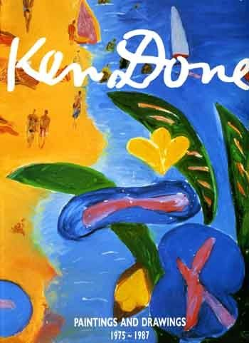 Australian artist Ken Done