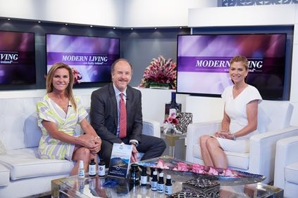 Modern Living with kathy ireland®: See Quicksilver Scientific Highlight Their Revolutionary Products That Repair and Maximize the Human…