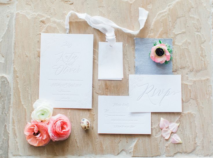 Fine Art Styled Shoot. Planned, Styled and Directed by Natalie Hewitt Wedding & Event Planner. Photographed by Gina Dover-Jaques. Stationary by Rose Press