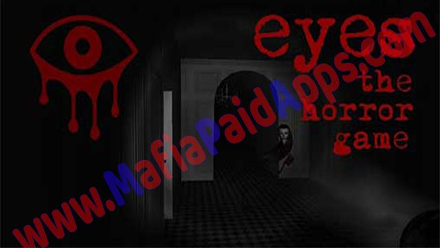 Eyes  The Horror Game Apk  Mod (Unlimited Eye / Unlocked) for Android    Eyes  The Horror Game Apk  Eyes  The Horror Game is an Acrade Games for android.  Download last version of Eyes  The Horror Game Apk for android from MafiaPaidApps with a direct link.  Tested By MafiaPidApps  without adverts & license problem  without Lucky patcher & google play the mod   The scariest horror game with over 15 mln downloads - new monsters and locations  Face grave danger in the form of ancient haunting…