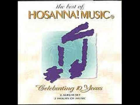 rejoice for the steps and fear not,,,hosanna music - YouTube