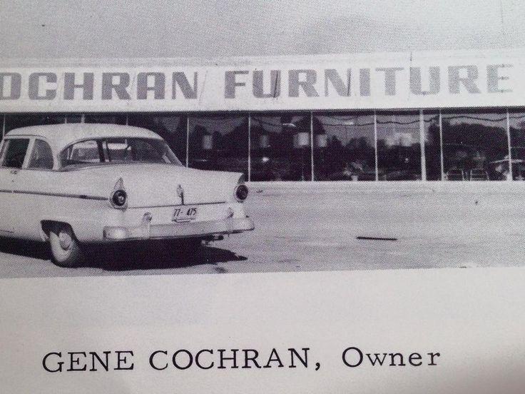 Gene U0026 Tommy Cochran Furniture Company