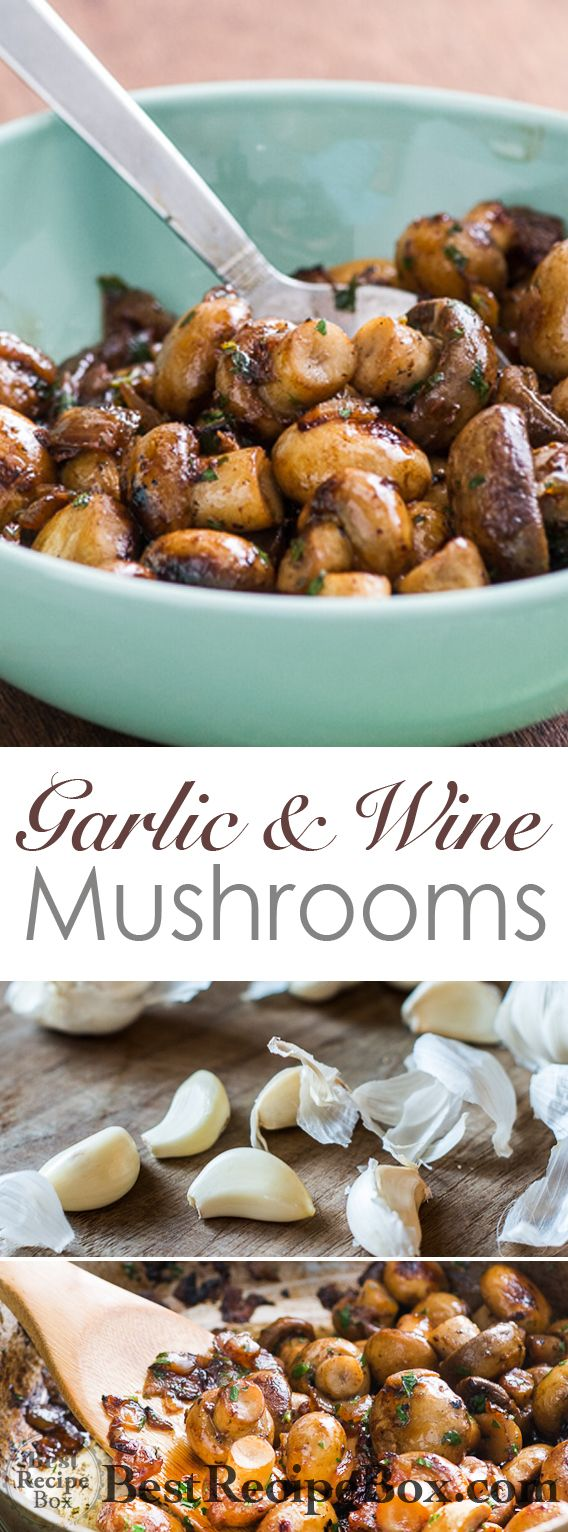 recipe: white sliced mushroom recipes [2]