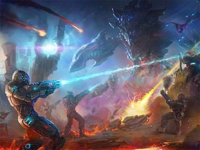 Game Insight Launches X-Mercs Turn-Based Strategy Game on iOS