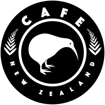 Cafe New Zealand Langstrasse