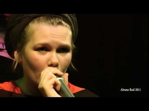 Sofie Trolde from Denmark