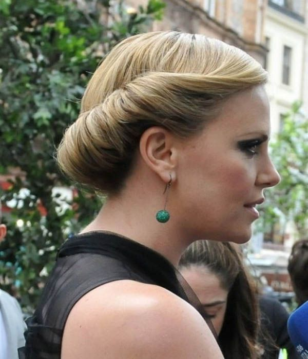 Really Short Hairstyles for Prom