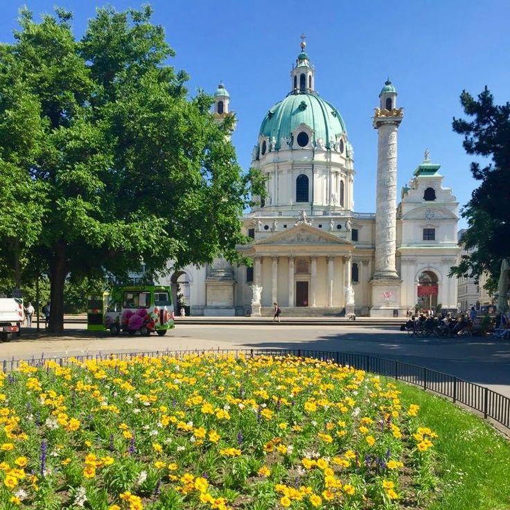 Wien Sehenswürdigkeiten Tipps - 1 (2)