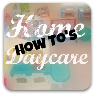 Resources: Lots of free samples of daycare paperwork: Policies, permission forms, daily report, etc.