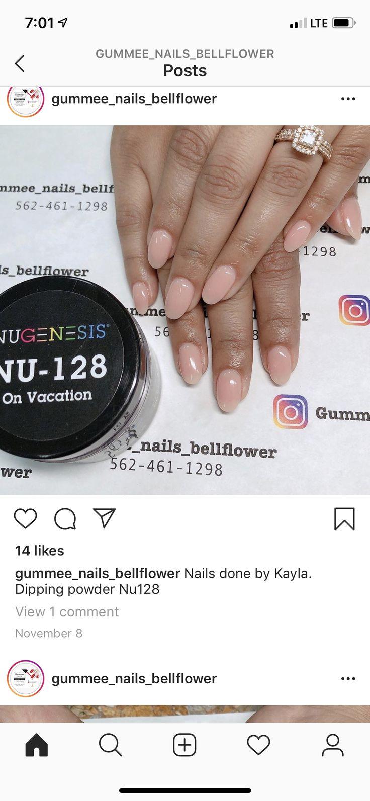 Pin by tara bowens on dip color how to do nails nail