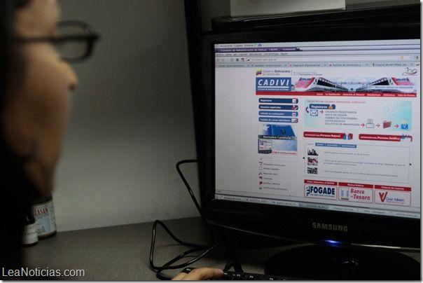 Comienzan a notificar por correo la activación del cupo electrónico - http://www.leanoticias.com/2014/01/27/comienzan-notificar-por-correo-la-activacion-del-cupo-electronico/