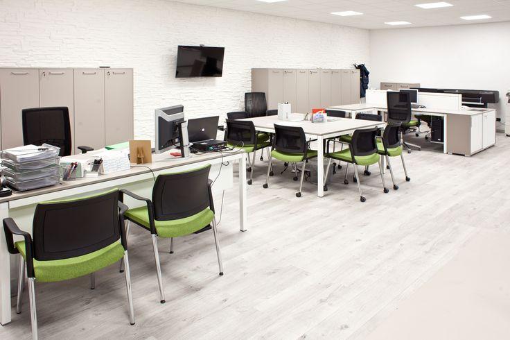 Ufficio Ricerca e Sviluppo / Research & Development Office