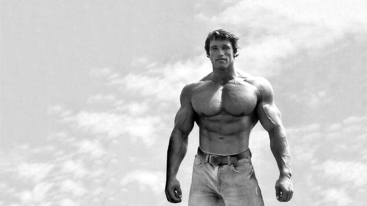 Arnold Schwarzenegger - The Motivation Speech That Can Raise People From The Grave
