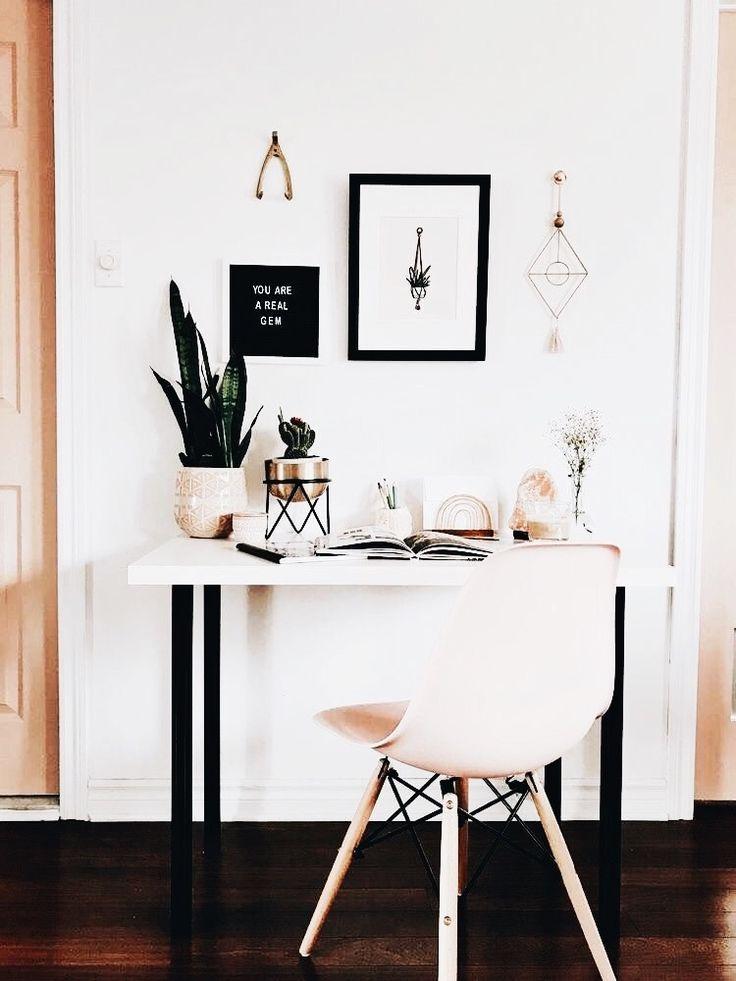 Small Home Office E