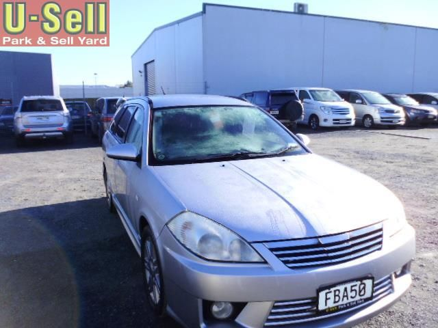2002 Nissan Wingroad for sale | $3,990 | https://www.u-sell.co.nz/main/browse/27746-2002-nissan-wingroad--for-sale.html | U-Sell | Park & Sell Yard | Used Cars | 797 Te Rapa Rd, Hamilton, New Zealand