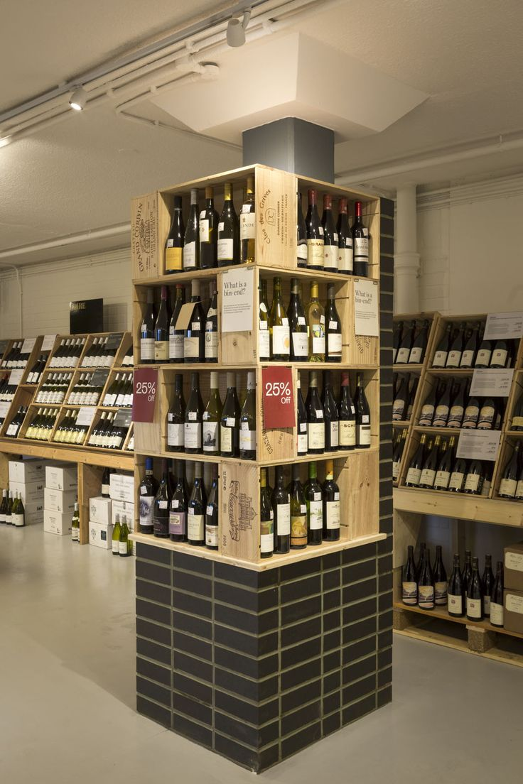 With reductions of up to 30 percent on bin-end wines, and case discounts available on all full price bottles, our Warehouse Shop is the perfect place to find good value. Photography by Joakim Blockstrom.