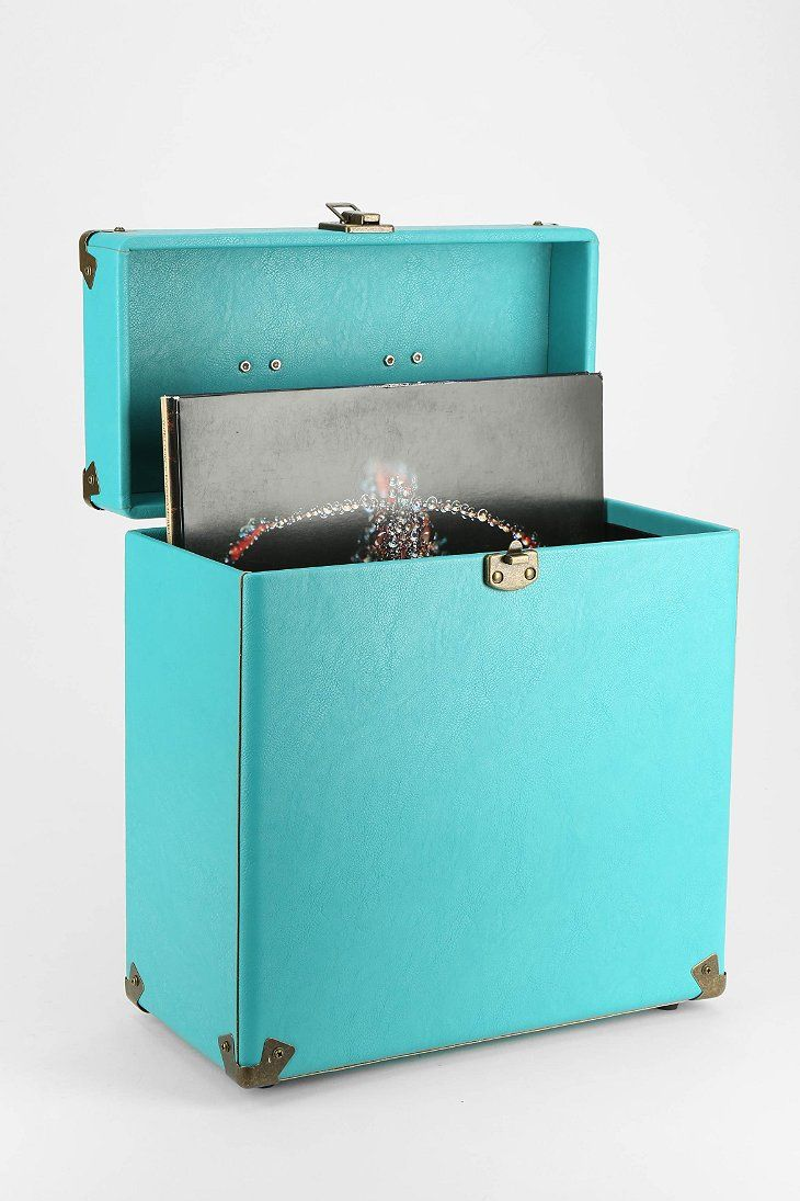 Crosley LP Carrier keep all your records safe!