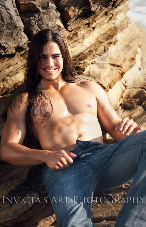hot navajo men