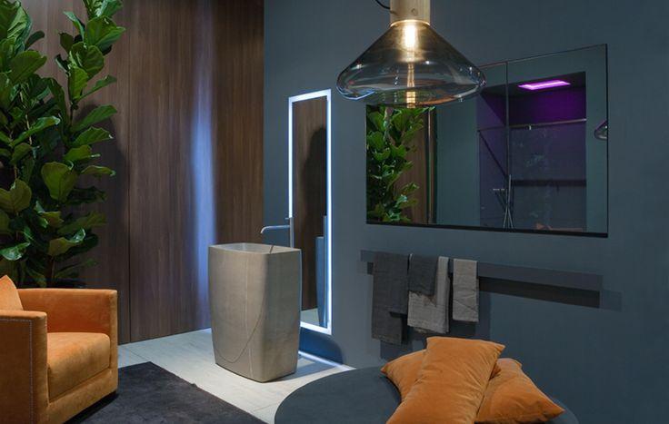 ANTONIO LUPI - arredamento e accessori da bagno - wc, arredamento, corian, ceramica, mosaico ...