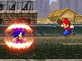 Sonic Vs Mario Peleas - Juegos, juegos gratis, juegos online ...