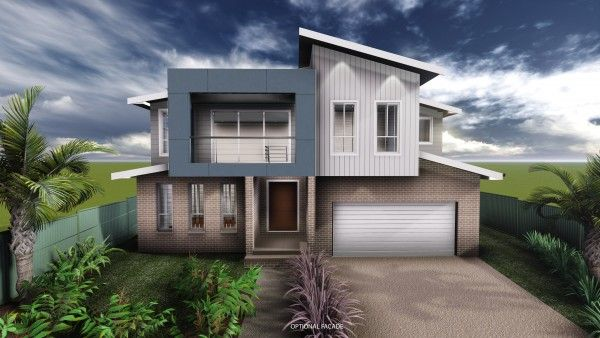 Another great new home design by Mincove Homes award winning draftsperson.   Mincove Homes are home builders in the Wollongong/Illawarra area