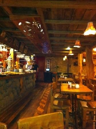 Cassis, Pucón - Opiniones sobre restaurantes - TripAdvisor
