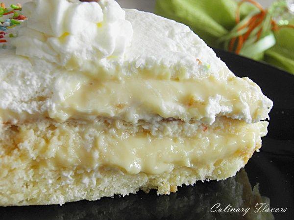 » Lemon Torte di Lefkothea