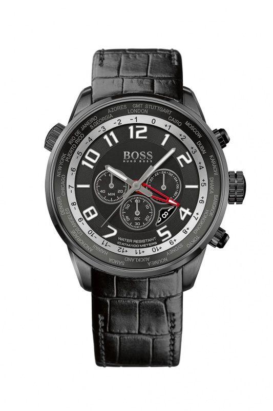 HB1512740 - Hugo Boss heren horloge