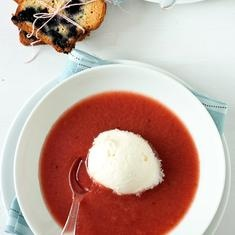 25+ best ideas about Watermelon soup on Pinterest ...