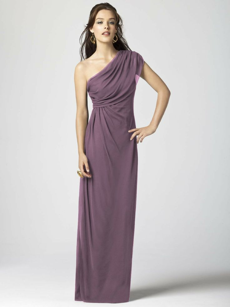 125 best Purple Bridesmaid Dresses images on Pinterest | Brides ...