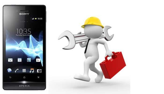 Cara flash ini bisa digunakan untuk mengatais masalah software pada smartphone Sony Experia Miro ST23i seperi bootloop, lemot, sering restar dan bahkan bisa juga digunakan untuk upgrade OS Android.
