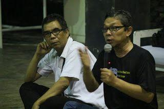 Balai Latihan Kesenian Jakarta Selatan : Pentingnya Pemaduan Idiom Dalam Satu Aktifitas Pen...