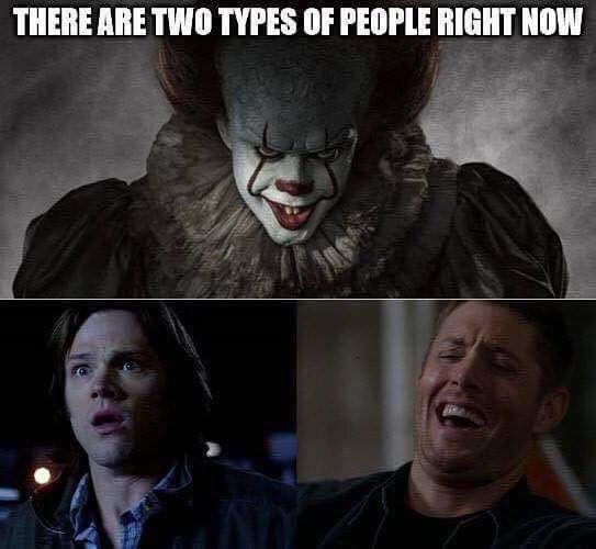 Sammy's face