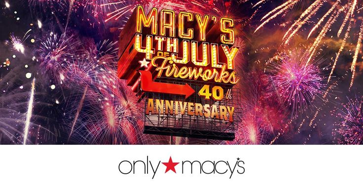 Macy's 4th of July Fireworks Recipe: Cracker Jack's Ice Cream Sandwiches
