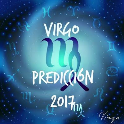 Horóscopo Virgo 2017