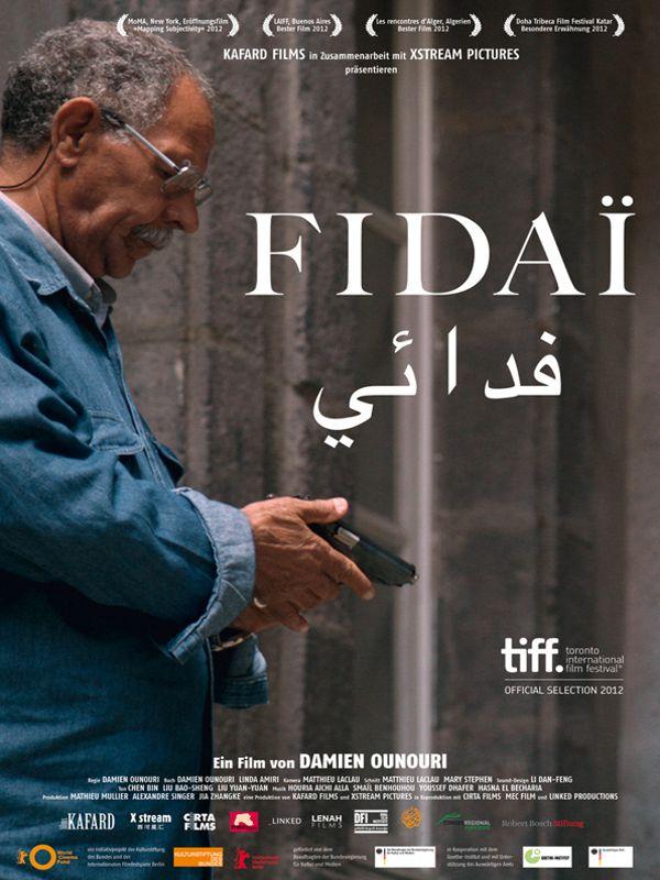 Fidaï: http://my-strapontin.com/film/fidai #Fidai