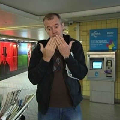 Swedish Sign Language STS