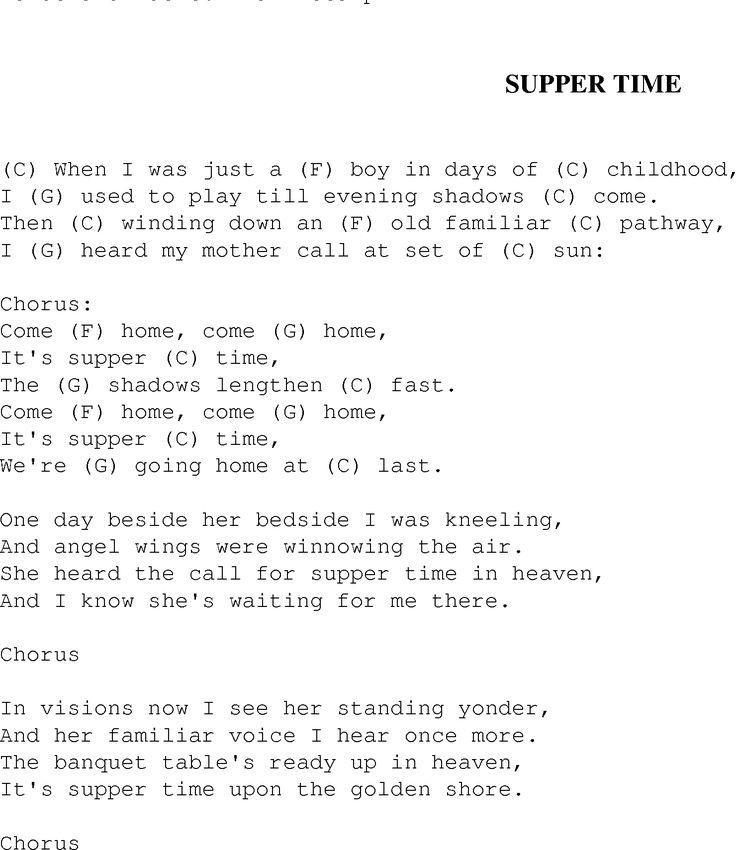 Lyric bluegrass song lyrics : Более 25 лучших идей на тему «Gospel song lyrics» на Pinterest