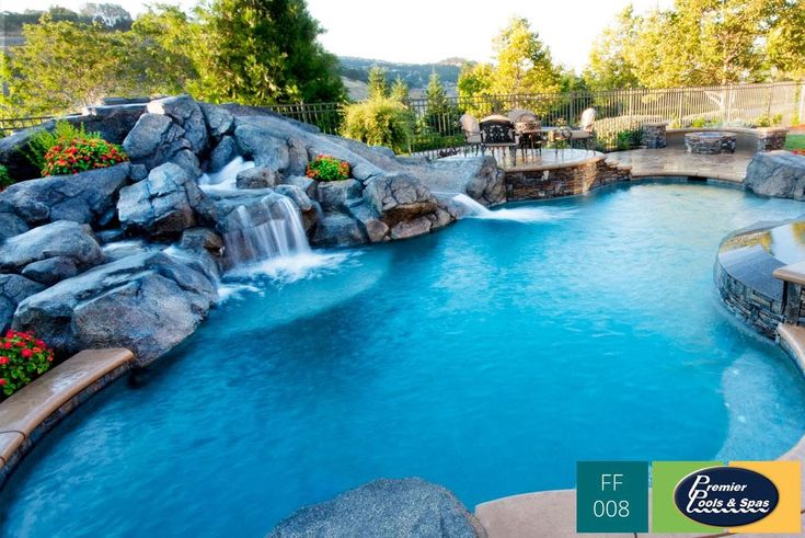 Beautify Your Home With A Gunite Pool