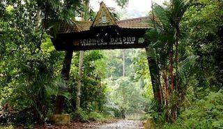 Air terjun Gunung Pulai 1 ditutup susulan lelaki meninggal akibat kencing tikus   AIR Terjun Gunung Pulai 1 di Kulai Johor ditutup selama dua minggu mulai hari ini hingga 1 Jun susulan kematian seorang lelaki akibat kencing tikus malam tadi.  Air terjun Gunung Pulai 1  Pengerusi Jawatankuasa Kesihatan Alam Sekitar Pendidikan dan Penerangan Johor Datuk Ayub Rahmat berkata penutupan itu disebabkan persekitaran yang kotor dan membolehkan penyiasatan lanjut dilakukan.  Jabatan Kesihatan Negeri…