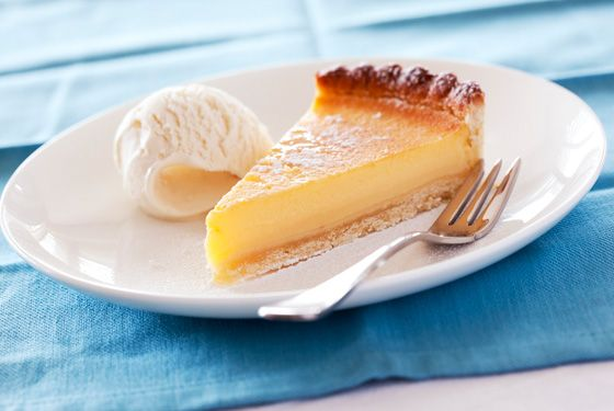 Favourite Citrus Tart | Recipes For Food Lovers Including Cooking Tips At Foodlovers.co.nz