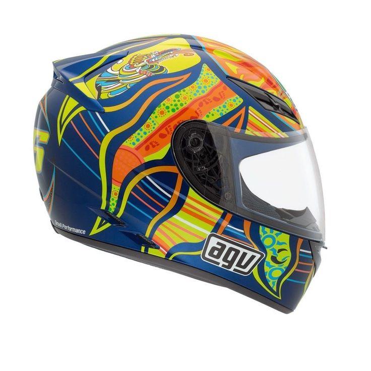 k3 helmet agv 5 continents large 0101-6795 #AGV