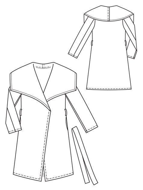 Resultado de imagen para trench pattern