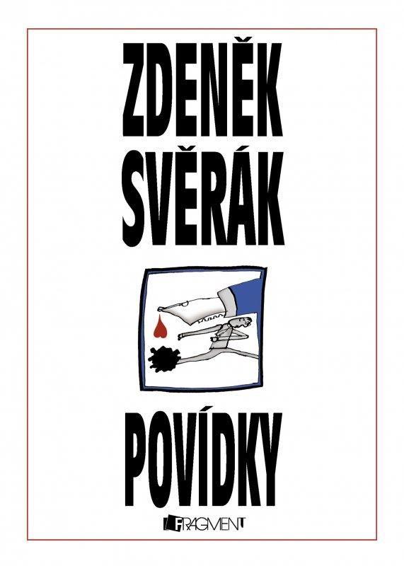 Povídky | Zdeněk Svěrák | Short stories | Favourite book