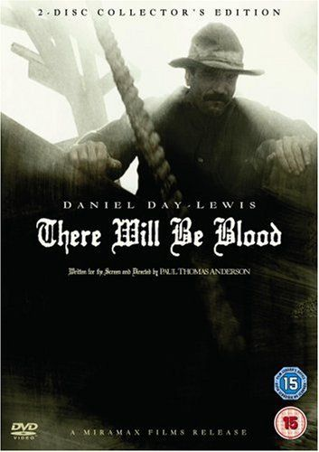 There Will Be Blood (2 disc Special Edition) [DVD]: Amazon.co.uk: Daniel Day-Lewis, Ciarán Hinds, Kevin J. O'Connor, Barry Del Sherman, Dillon Freasier, Russell Harvard, Paul F. Tompkins, Paul Thomas Anderson: DVD & Blu-ray