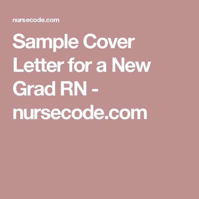 The 25+ best Official letter sample ideas on Pinterest Official - sample cover letter nurse